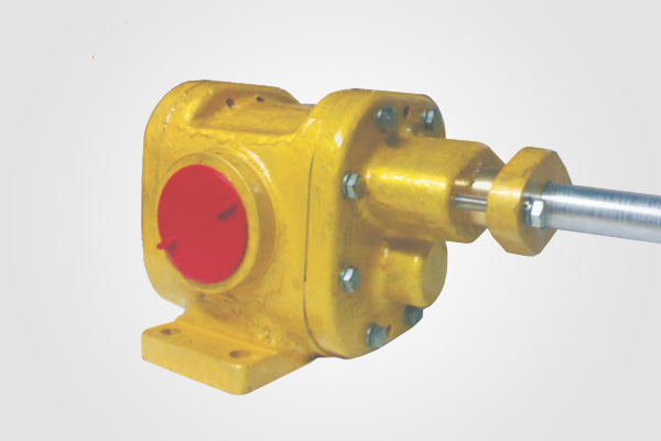 Cooking Pump - Material Phosphorous Bronze