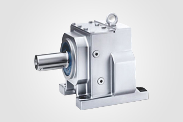Gear Box for Saw Box Pump