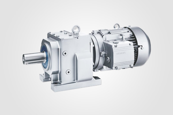 Gear Box with Siemens Motor for Saw Box Size Circulation Pump