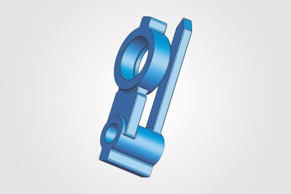 Imersion Roll Bracket (S. S. 316)