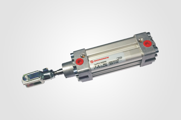 Norgren Make Pneumatic Cylinder for Creel