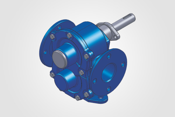 Size Circulation Pump GD 101